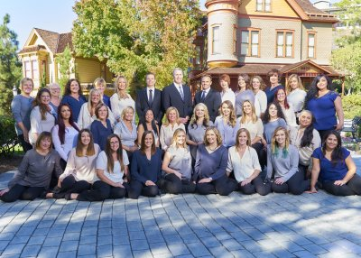 Oral Surgeons and Staff in San Diego
